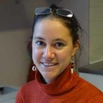 Sophie Morant