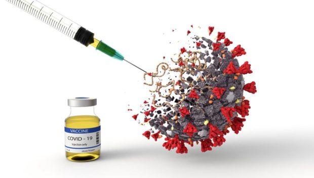 Vaccination Covid-19, où en est-on ?