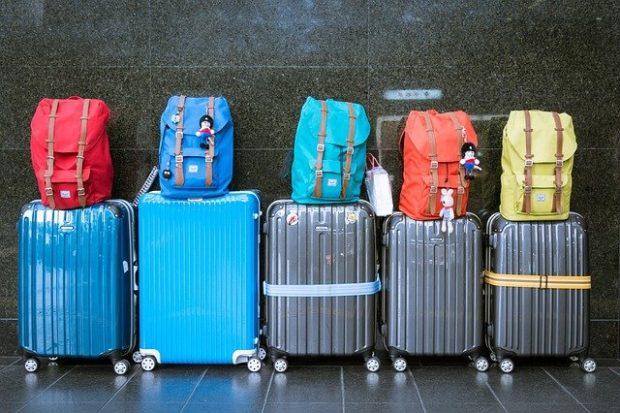 Guide départ en vacances en période COVID